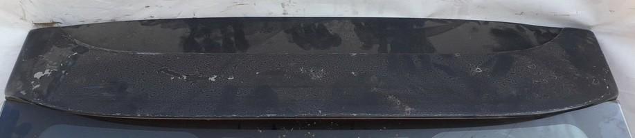 Galinio Dangcio spoileris G. (kapoto) Volvo V40 1998    1.9 USED