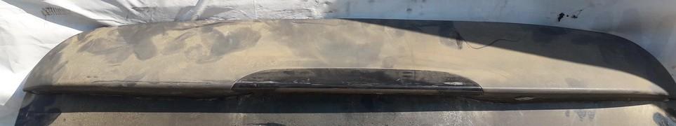 Galinio Dangcio spoileris su stop zibintu G. (kapoto) Renault Laguna 2000    1.9 USED