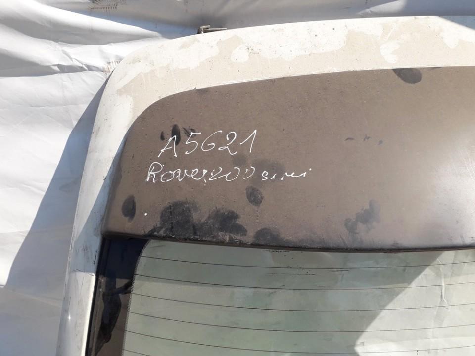 Galinio Dangcio spoileris su stop zibintu G. (kapoto) Rover 200-Series 2000    1.4 USED