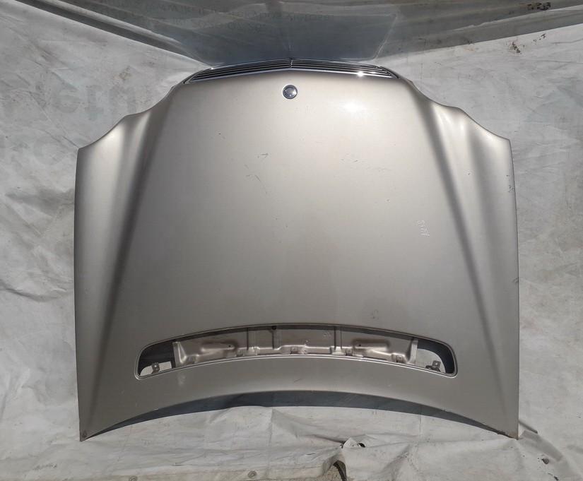 Kapotas (Variklio dangtis) Mercedes-Benz C-CLASS 2000    2.2 USED