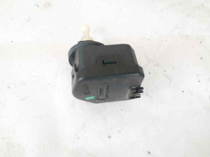 Headlighth Levell Range Adjustment Motor Volkswagen Bora 2002    1.9 00787800
