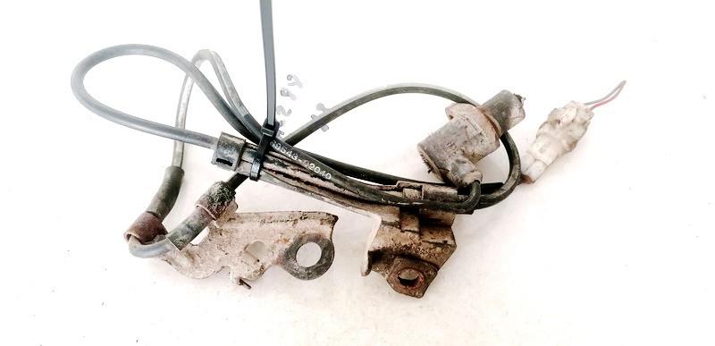 ABS daviklis P.K. Toyota Corolla 2004    1.6 8954302040