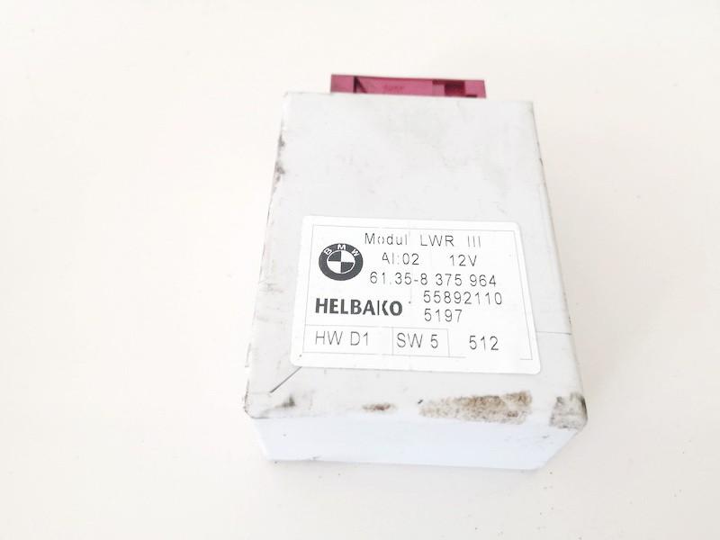 Sviesu valdymo blokas BMW X5 2005    0.0 61358375964