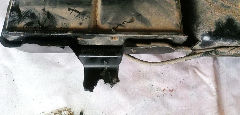 Anglies filtras (garu surinkimo) Jaguar S-Type 2001    3.0 XW4X9D665AJ