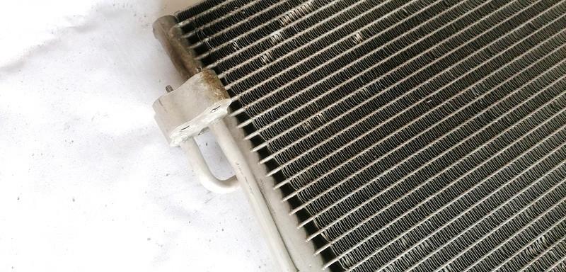 Oro Kondicionieriaus radiatorius BMW 5-Series 2003    2.2 USED
