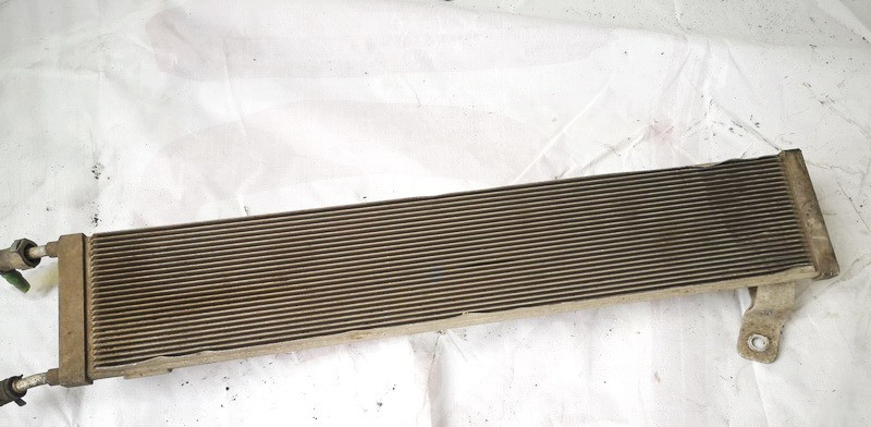 Kuro radiatorius (ausinimas) (Benzino - Dyzelio) Volkswagen Sharan 2001    1.9 7m0203571a