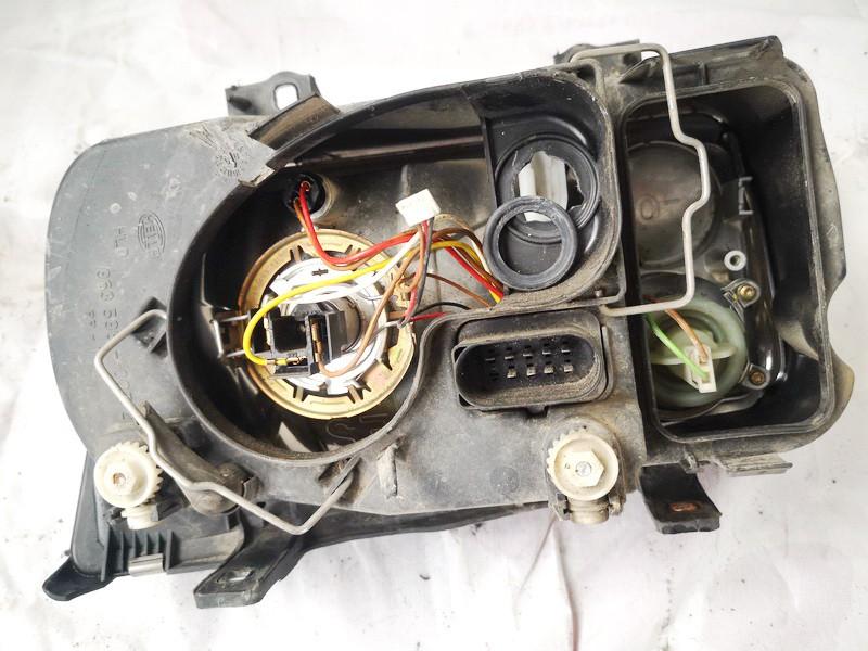 Zibintas P.D. Volkswagen Bora 2002    1.9 96359800r
