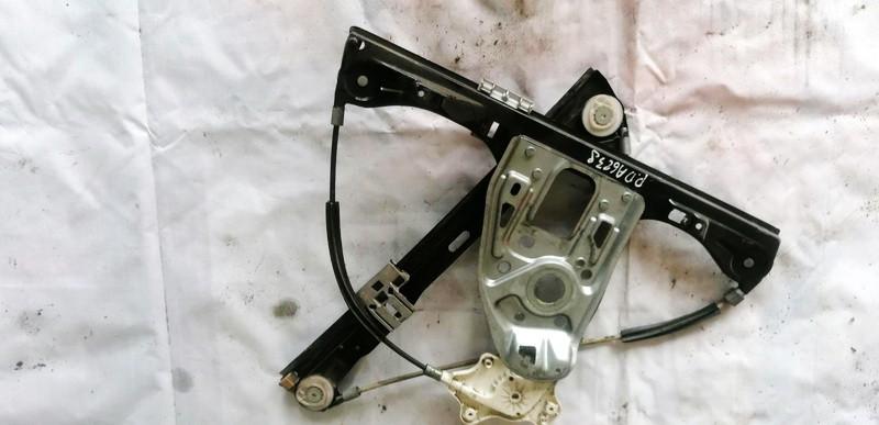 Mercedes-Benz  C-CLASS Door winder mechanism (Window Regulator) front right side