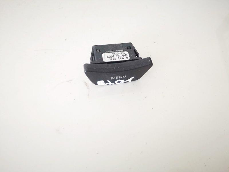 Kiti mygtukai BMW 5-Series 2003    2.2 6921668