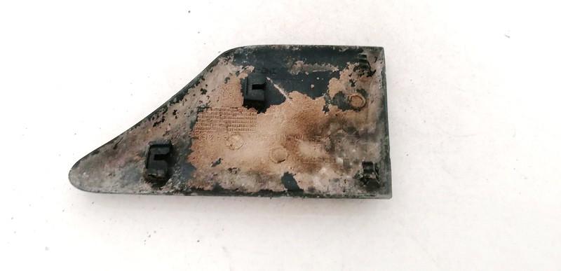 Right Rear Fender (Arch) Molding Peugeot Partner 2001    1.9 9634563177