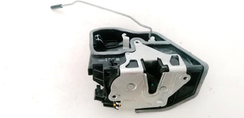 Duru spyna G.D. BMW 5-Series 2003    2.2 7036172