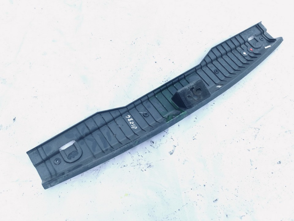 Bagazines vidine apdaila prie spynos Opel Meriva 2004    1.6 93325287
