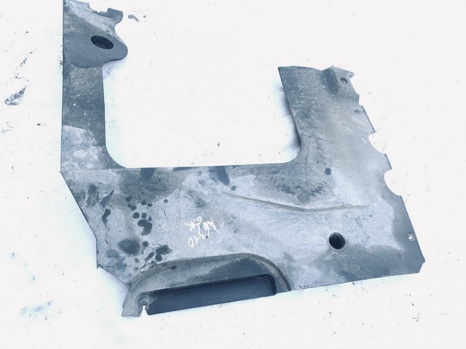 Bottom protection Citroen C4 2006    1.6 9640602580