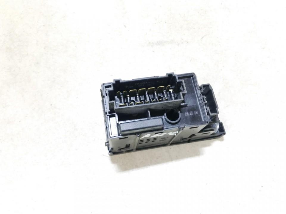Headlight adjuster switch (Foglight Fog Light Control Switches) Volkswagen Vento 1995    1.9 1h6941531n
