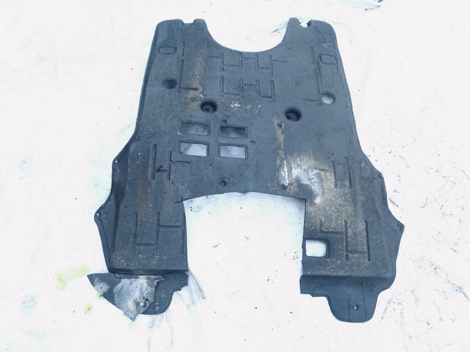 Variklio apsauga (padonas) Citroen C4 2006    1.6 used