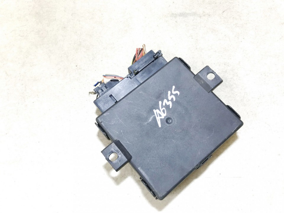 General Module Comfort Relay (Unit) Opel Astra 2003    1.6 24437076