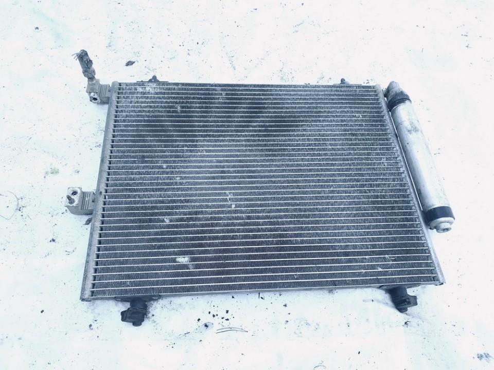 Oro Kondicionieriaus radiatorius Peugeot 807 2005    2.2 1489398080