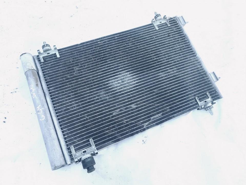 Oro Kondicionieriaus radiatorius Citroen C4 2006    1.6 9650545980