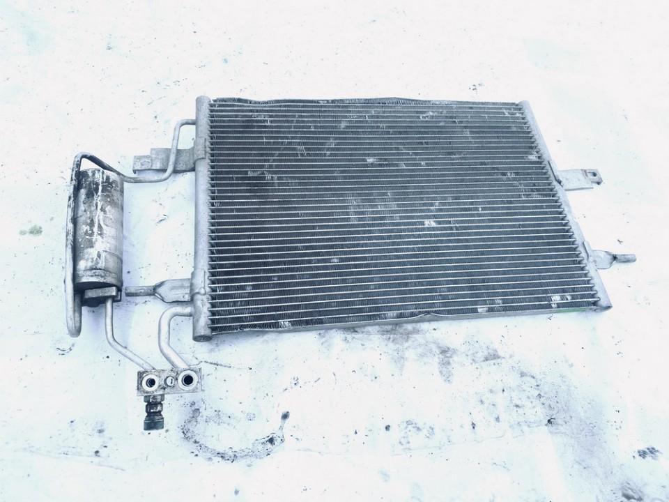 Oro Kondicionieriaus radiatorius Opel Meriva 2004    1.6 k1221104