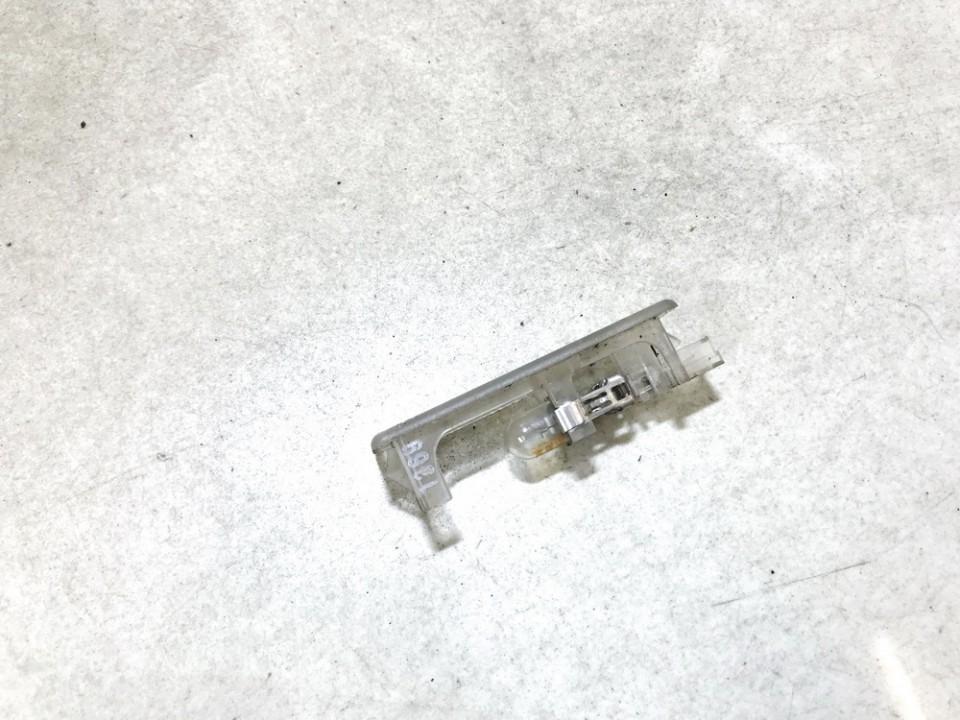 Salono lemputė BMW 1-Series 2006    2.0 used