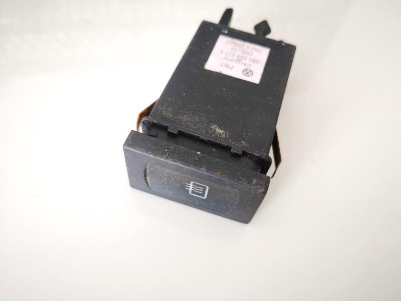 Stiklo sildymo mygtukas Volkswagen Passat 1997    1.6 3b0959621e