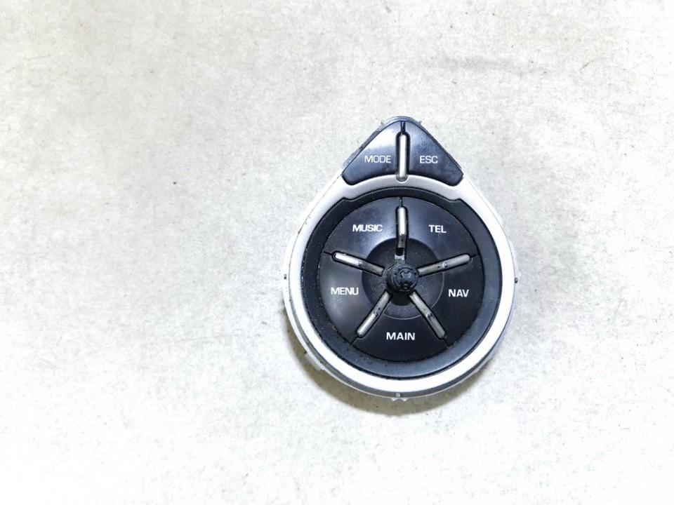 Radio (multimedijos) rankenele (mygtukai) Peugeot 807 2005    2.2 1489677077