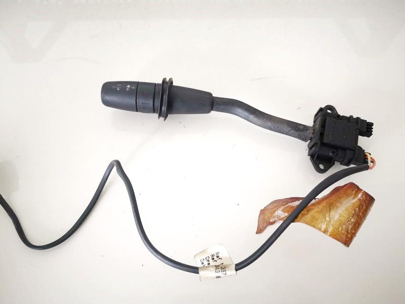 Radio (multimedijos) rankenele (mygtukai) Peugeot 406 1999    2.0 96343806zl