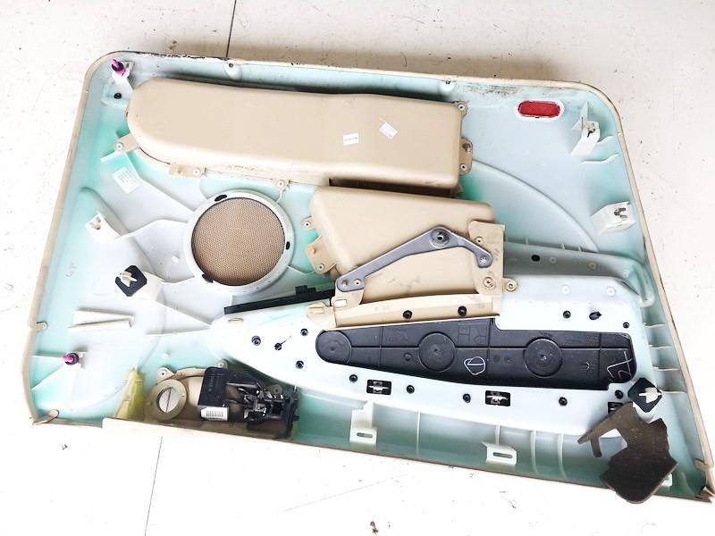 Duru apmusimas (apdaila-absifkes)  P.D. Jaguar X-Type 2004    2.0 mp4871