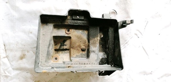 Battery Boxes - Trays Opel Astra 1999    2.0 09132098