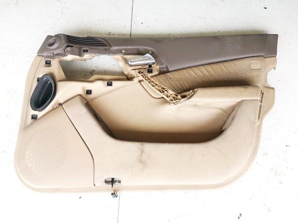 Duru apmusimas (apdaila-absifkes)  P.D. Mercedes-Benz S-CLASS 2001    3.2 a2207200870