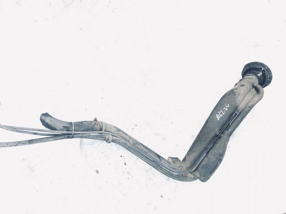 Garlavina Opel Meriva 2004    1.6 13114747