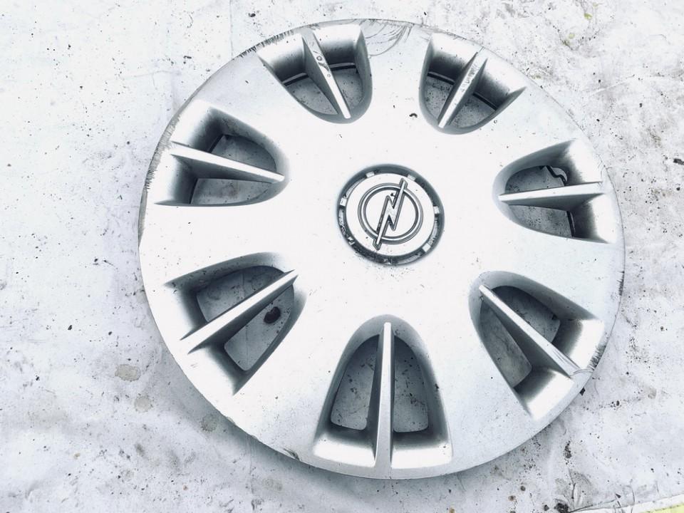 Hub Cap (Cover) 15 Opel Meriva 2004    1.6 13214814