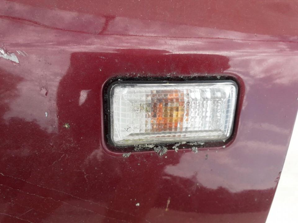 Posukis sparne P.K. Volkswagen Vento 1995    1.9 USED