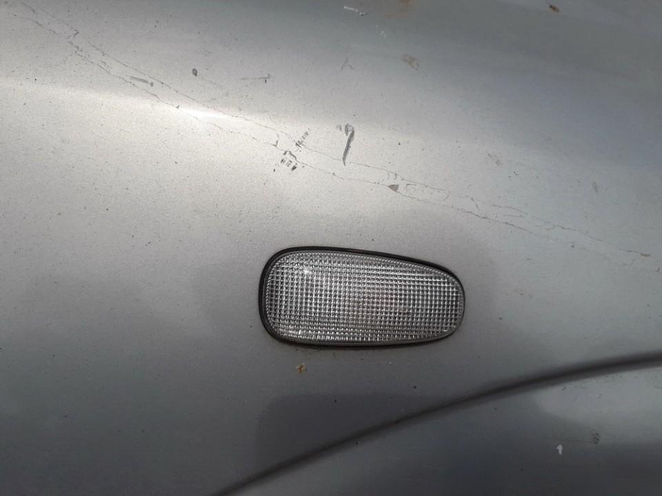 Posukis sparne P.D. Opel Astra 2003    1.6 USED