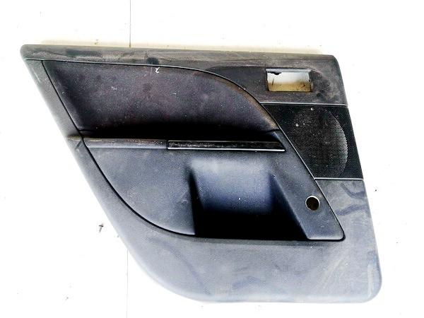 Duru apmusimas (apdaila-absifkes)  G.K. Ford Mondeo 2006    2.0 1s7xf27455a