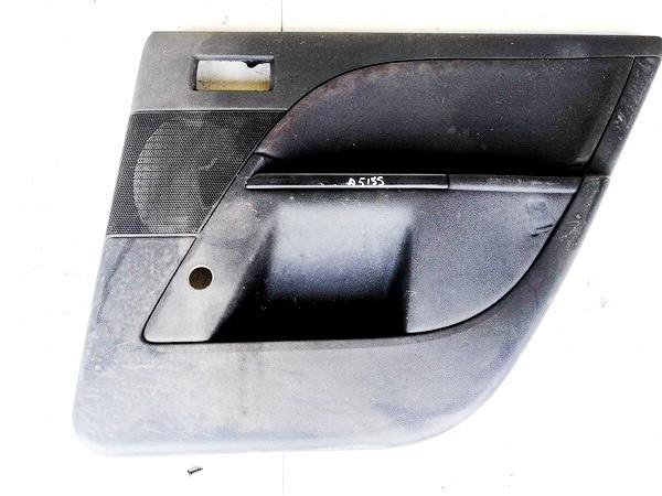 Duru apmusimas (apdaila-absifkes) G.D. Ford Mondeo 2001    2.0 used