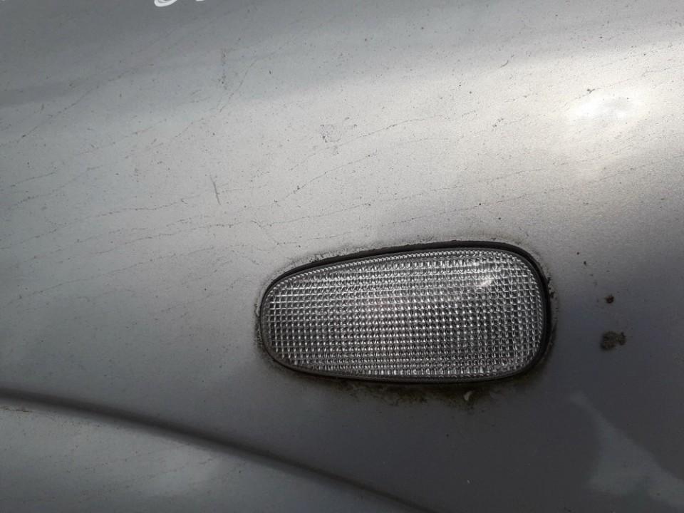 Posukis sparne P.K. Opel Astra 2003    1.6 USED