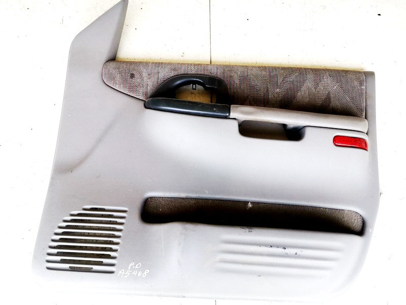 Duru apmusimas (apdaila-absifkes)  P.D. Chevrolet Venture 1999    3.4 697380