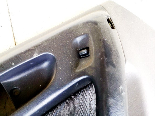 Stiklo valdymo mygtukas (lango pakeliko mygtukai) Subaru Forester 1999    2.0 used