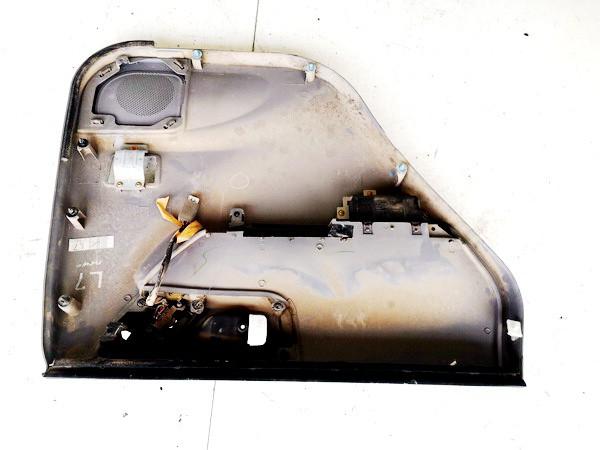 Duru apmusimas (apdaila-absifkes) G.D. Subaru Forester 1999    2.0 94246fc000