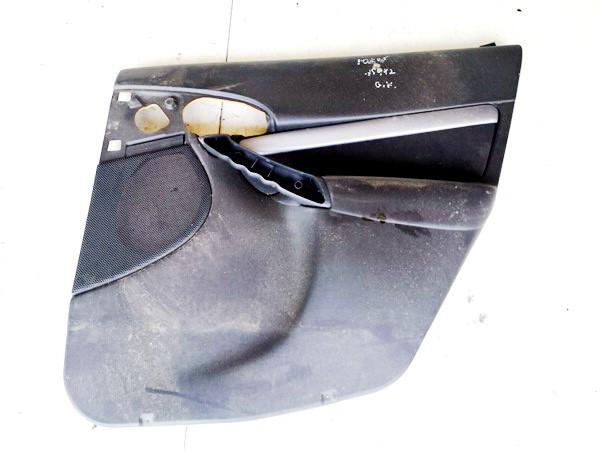 Duru apmusimas (apdaila-absifkes)  G.K. Ford Focus 2002    1.8 98aba23942jl1cbv