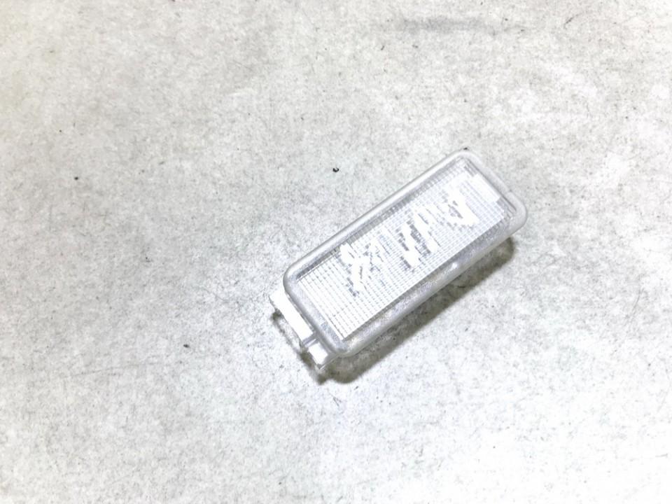 Salono lemputė Peugeot 807 2005    2.2 used