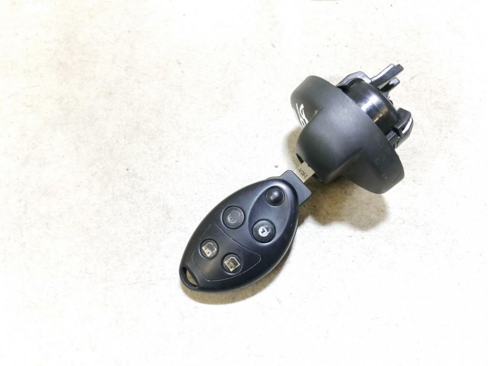 Kuro bako dangtelis vidinis Peugeot 807 2005    2.2 used