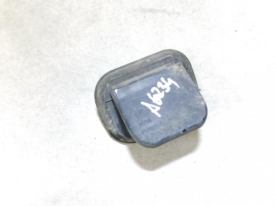 Oro paemimo groteles Opel Meriva 2004    1.6 90535143