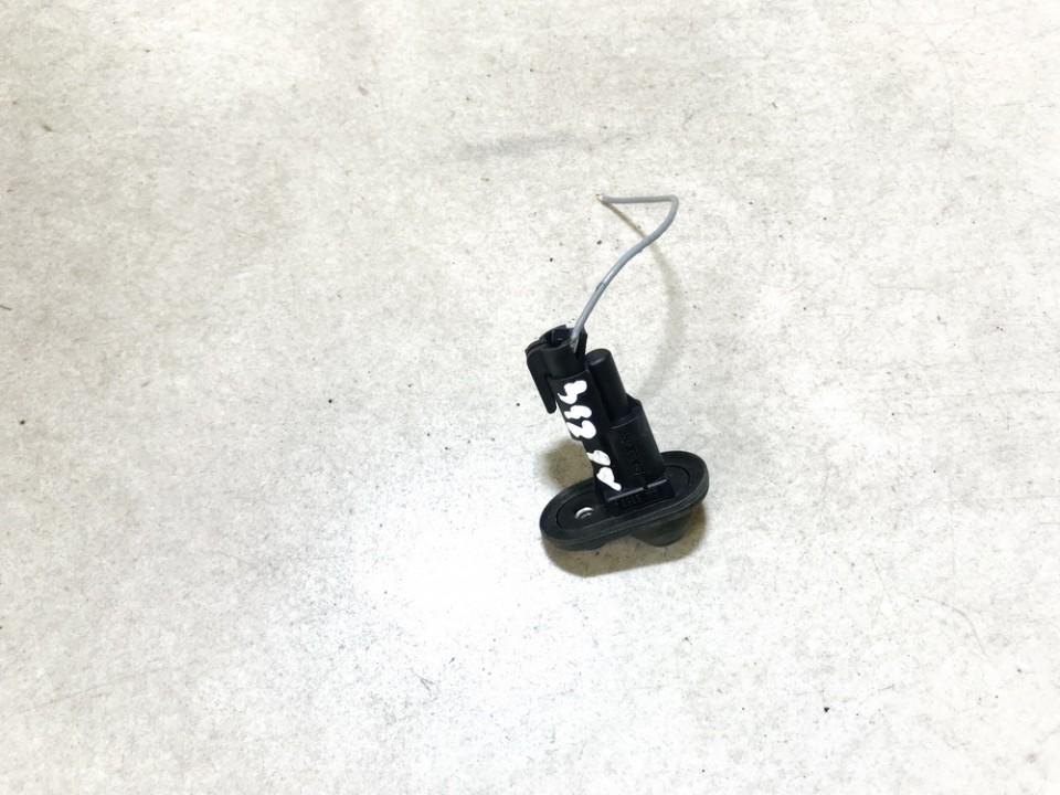 Duru kontaktai - kaire Opel Meriva 2004    1.6 09153612