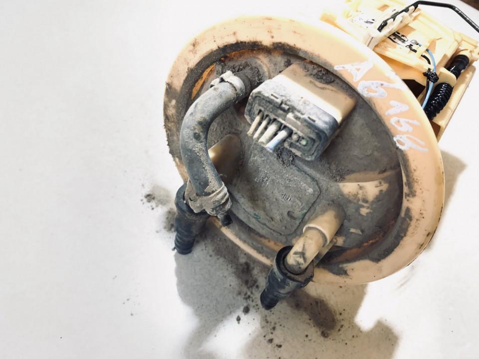 Electric Fuel pump Peugeot 807 2005    2.2 1489085080