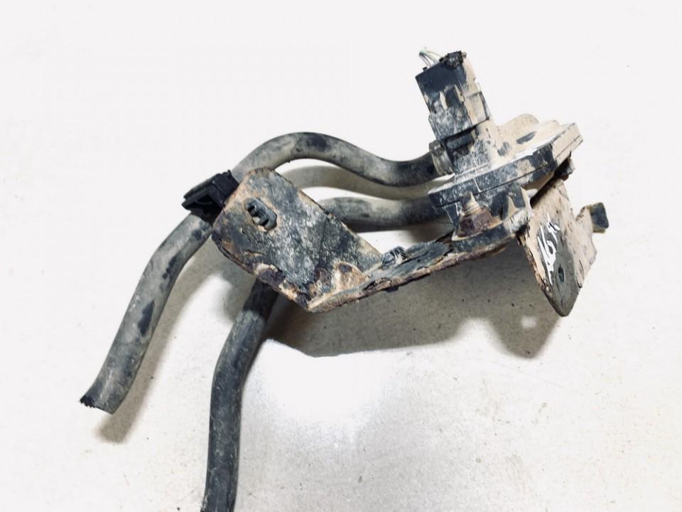DPF slegio daviklis Peugeot 807 2005    2.2 9645022680