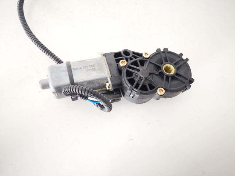 Sedynes varikliukas P.K. Honda Accord 2006    0.0 0390201981