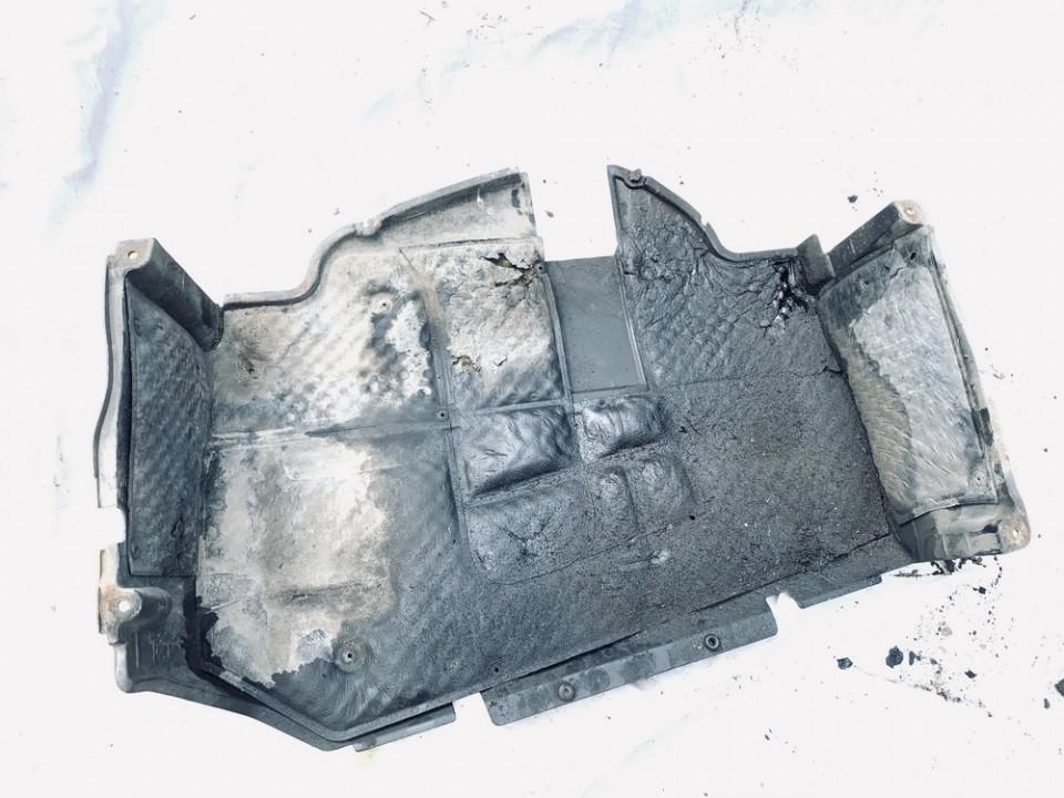 Variklio apsauga (padonas) Volkswagen Sharan 2002    1.9 95vw6775bb