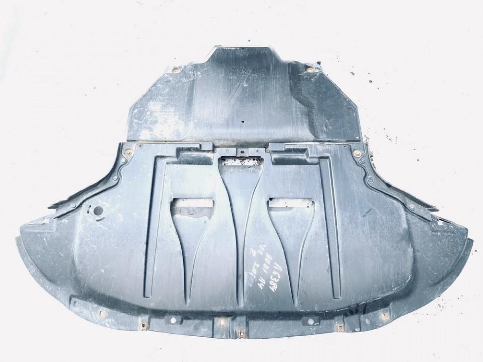 Variklio apsauga (padonas) Audi A4 2001    2.0 8e0863823